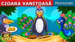 CIOARA VANITOASĂ   Povesti pentru copii   Romanian Fairy Tales