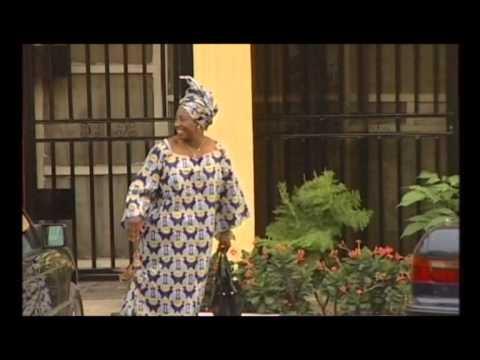 Download Strange Affection Part 2-Latest Nollywood Movie