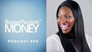 Rebuilding Your Financial Life After Bankruptcy with Patrice Washington | BP Money Podcast 50