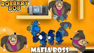 obbery Bob 1 - Mafia Boss Suit…