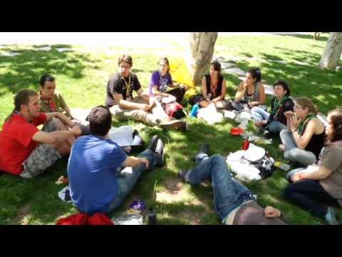 Video final Trobada de Caps 2011, En Construcció!