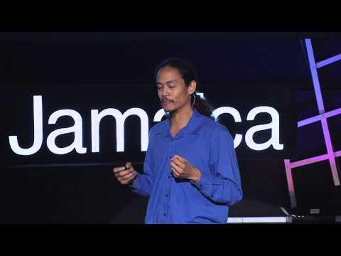 Solving big problems with tiny prototypes: Joel Sadler at TEDxJamaica