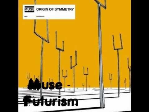 Muse - Futurism [Lyrics]