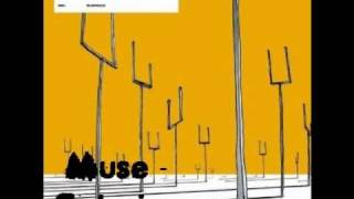 Muse - Futurism [Lyrics]