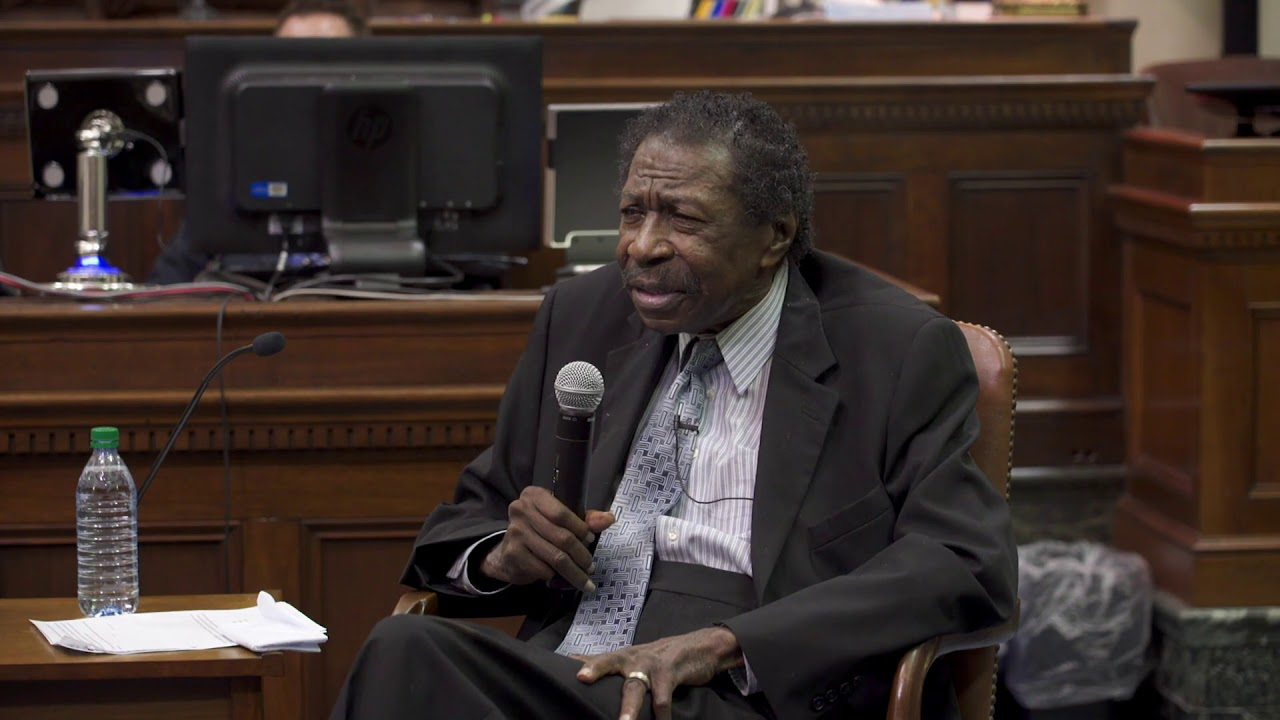 The Man Who Inspired 'Freedom Riders' Bruce Carver Boynton Has Passed at 83