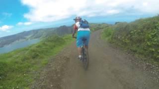 Bikes, Trilhos e Tascos! ... nos Açores. São Miguel 21 a 23 maio 2016