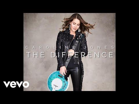Caroline Jones  The Difference