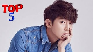 Video Lee Jun Ki (Lee Joon Gi) top 5 korean dramas download MP3, 3GP, MP4, WEBM, AVI, FLV April 2018