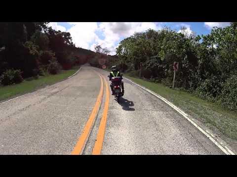 PMOG: Ride to Infanta Quezon 4-5-14 (Part 2)