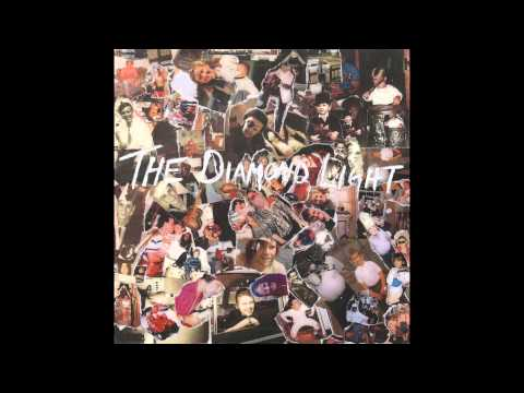 The Diamond Light - If Only (Official Audio)
