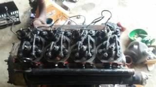 Remont Kapitalny Silnika Ursus C360