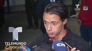 En Lobos BUAP ven a Cruz Azul fuerte candidato al título | Liga MX | Telemundo Deportes