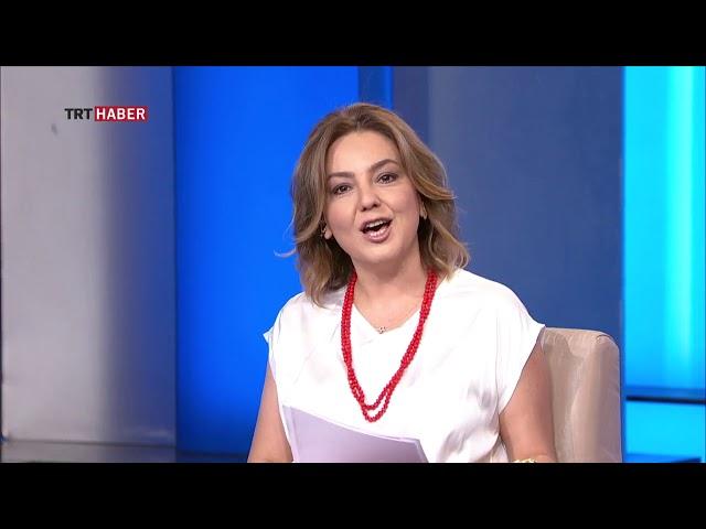 Exitcom Recycling Murat İLGAR - TRT HABER HAYAT TADINDA