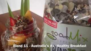 goodMix superfoods - Blend11
