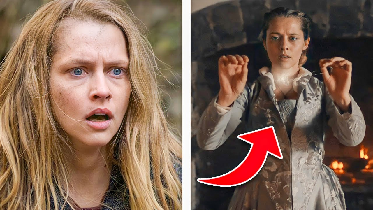 Download A Discovery of Witches Season 3 Will Change EVERYTHING.. Here's Why!