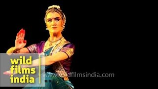 Russian style of Bharatnatyam performed in Delhi