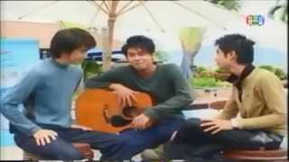 D2B : Acoustic อยากเป็นคนนั้น(ในใจเธอ) & ไม่มีเธอวันนั้น...ไม่มีฉันวันนี้