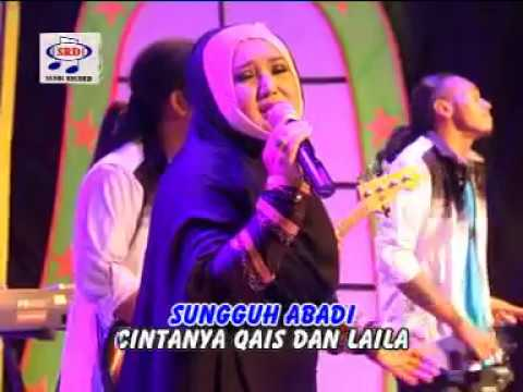 Evie Tamala - Qais Dan Laila ( Official Music Video )