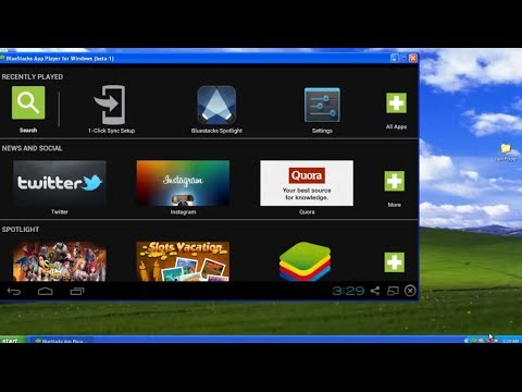 How To Install Android In Your PC