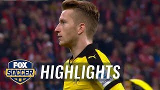FSV Mainz 05 vs. Borussia Dortmund | 2015–16 Bundesliga Highlights