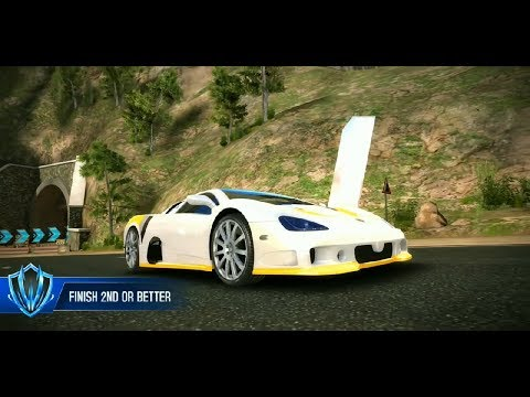 ULTIMATE STATS ?!? | SSC Ultimate Aero XT Multiplayer Test After Update 37 Asphalt 8