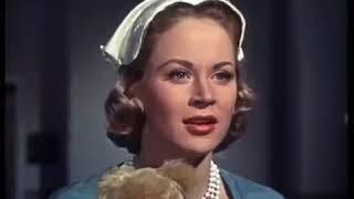 TV Classic Movies📽Lost / Tears for Simon (1956) Guy Green, David Farrar, David Knight, Julia Arnall