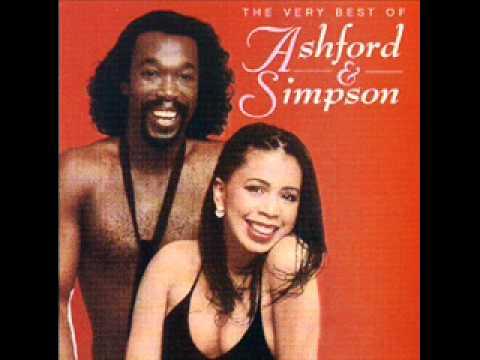 Ashford and Simpson - Found A Cure (12'' Disco Mix)