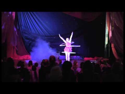 Circus WA Faerial Show