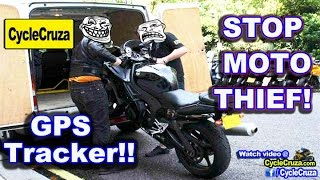 How to Keep your Motorcycle fr…