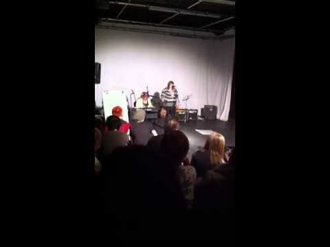 Aimee Edwards a thousand years Cristina perry cover