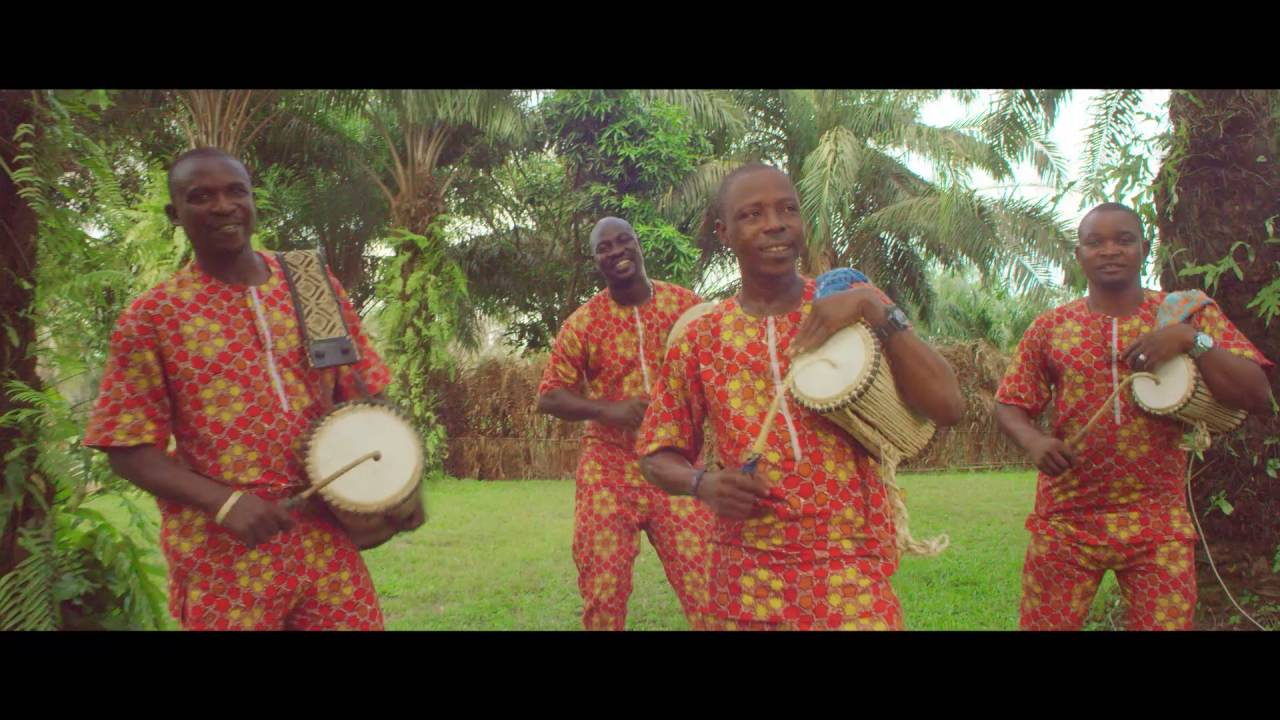 Download Bonsue Fuji From Africa (Official Video)