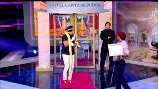 DTV GiselleKenj 2012 11 17 CanteSePuder Thumbnail