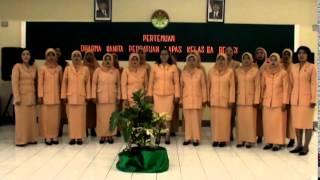 March Dharma Wanita Persatuan