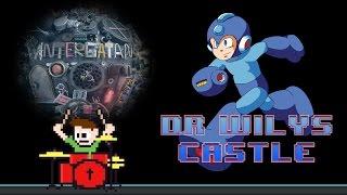 Wintergatan Dr. Wily 39 s Castle Mega Man 2 Drum Cover.mp3