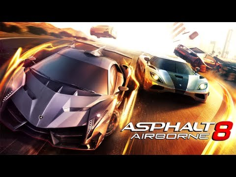 Asphalt 8 airborne iphone ipod touch ipad android gameplay 1 hd youtube - Asphalt 8 hd images ...