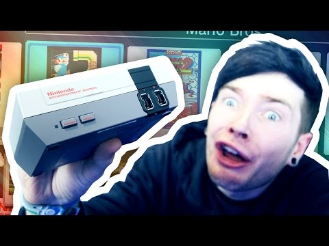 Thumbnail: 33 YEAR OLD GAMES CONSOLE!!!