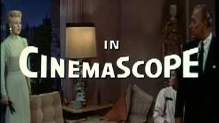 Black Widow (1954) Trailer