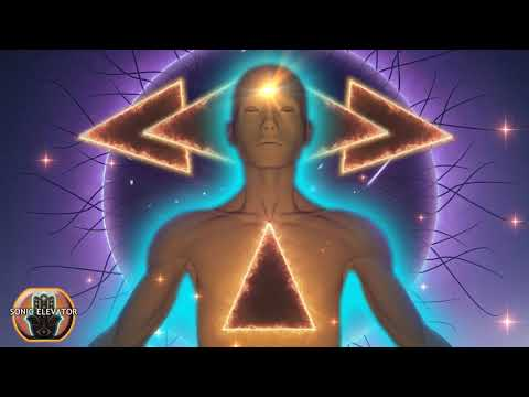 SHADOW WORK MEDITATION ❁POTENT 0.25 HZ Binaural Beats High States Of MEDITATION❁ Spiritual INSIGHT