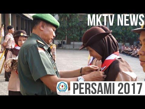 MKTV : PERSAMI SMK NEGERI 1 BANJAR 2017