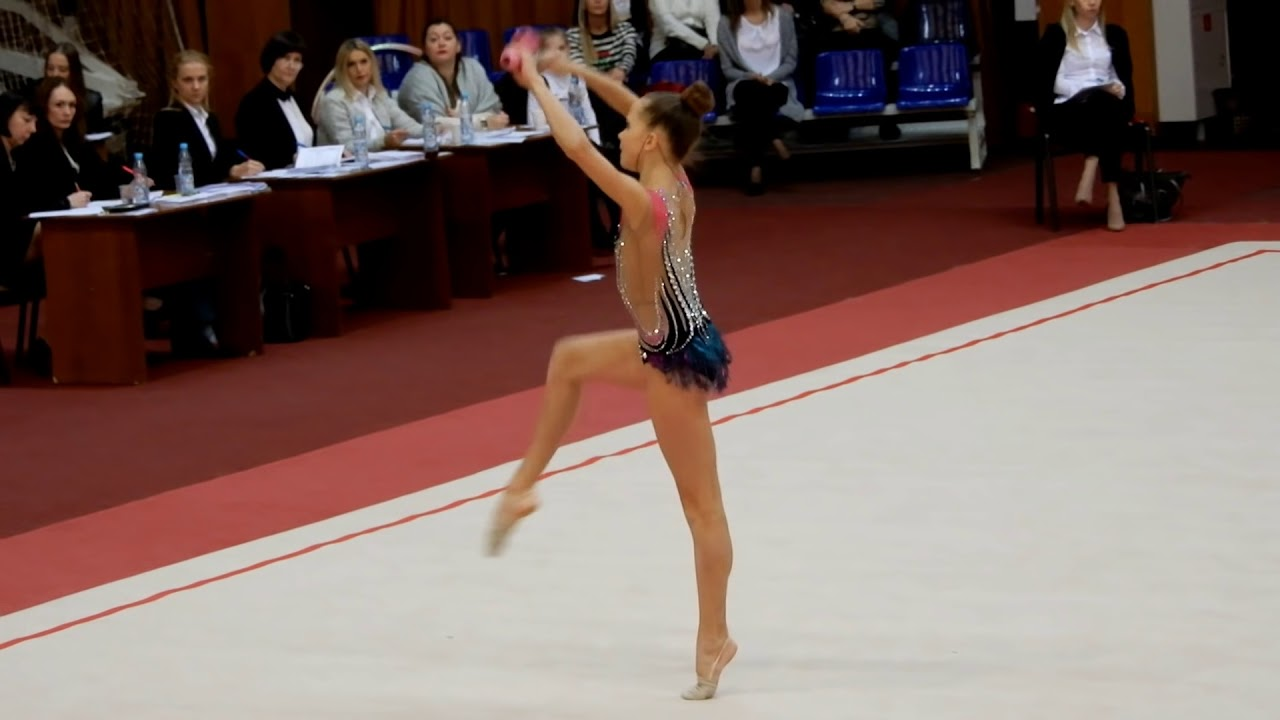 художественная гимнастика булавы - Челябинск