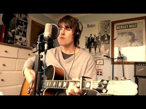 Oasis - I Believe In All Cover