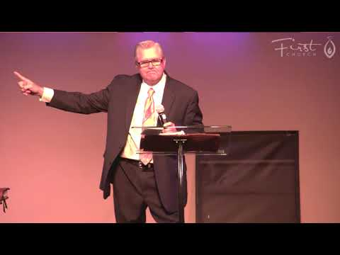 "Oct. 13, 2017 | ""The True Definition of Revival"" 