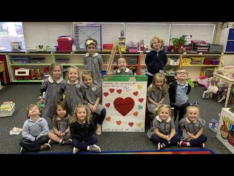 Our Lady of Prompt Succor School Spotlight