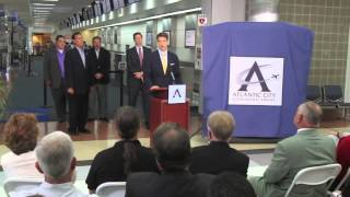 Ny/NJ Port Authority Takes Over Atlantic City Airport