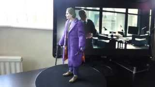 Hot Toys DX11 Joker 2.0