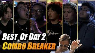 SFV 💥 Best Of ComboBreaker Highlights 2019 Daigo Nemo Fujimura MenaRD thumbnail