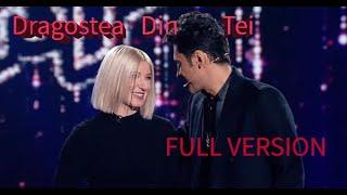 Dan Balan & Kateryna Biehu - Dragostea Din Tei(Full version)(Vocea Ucrainei)