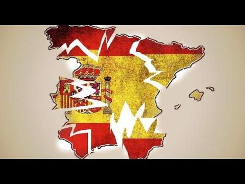 España, un país en descomposición