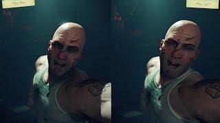 PSVR auf PS4 Pro und PS4 im Vergleichstest