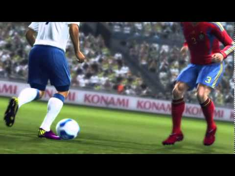 Intro PES 2012 PS2